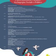 """Convegno Internazionale """"L'Associazionismo Familiare tra impegno Sociale e Politico"""" – Roma 23 Novembre 2019"""
